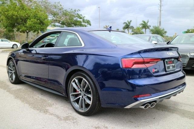 New 2018 Audi S5 For Sale Auto Hype