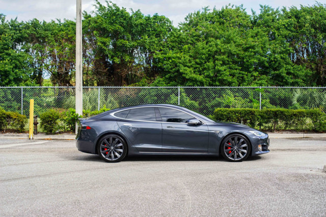 Used 2016 Tesla Model S P100D | For Sale! | Auto-Hype