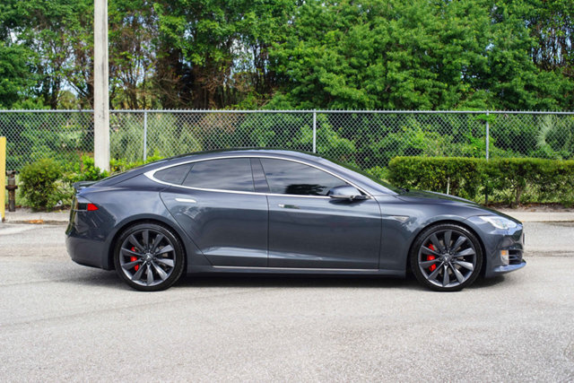 Excell Auto Group >> Used 2016 Tesla Model S P100D | For Sale! | Auto-Hype
