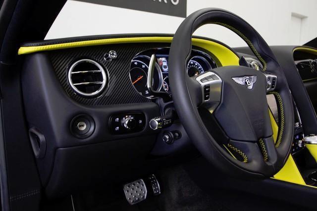 2016 Bentley Continental GT Speed Breitling Jet Team Series – Auto-Hype