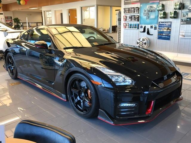 new 2017 nissan gt r nismo for sale auto hype. Black Bedroom Furniture Sets. Home Design Ideas