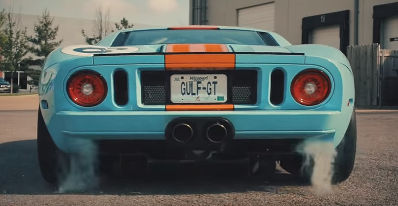When Ford Motors Announced The  Ford Gt I Knew It Was A Car I Really Wanted So Click Show More