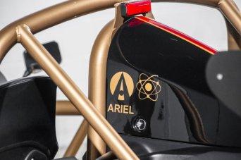 2006 Ariel Atom