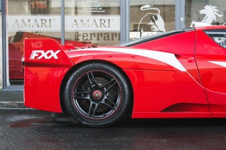 2008 Enzo FXX