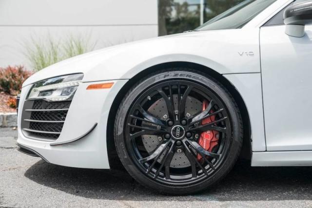 2015 Audi R8 Competition Auto Hype