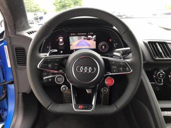 2017 Audi R8 5.2 V10 plus