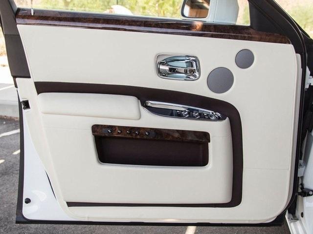 2017 Rolls-Royce Ghost