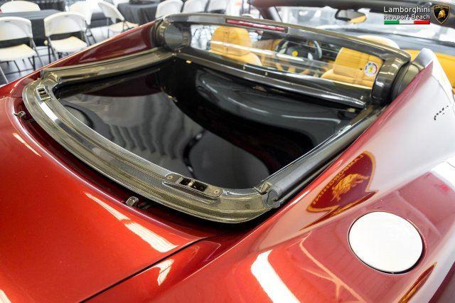 2005 Ferrari 575M Maranello SuperAmerica