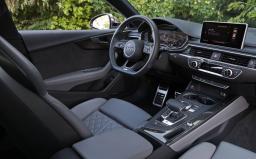 2018 Audi S5 Sportback