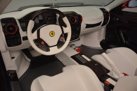 2009 Ferrari F430 Scuderia 16M
