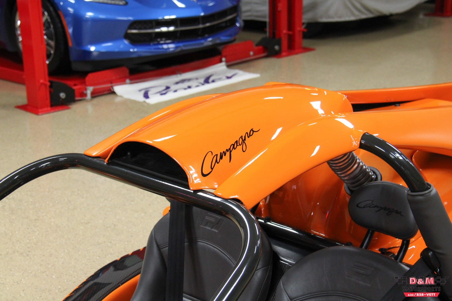 Used 2016 Campagna T Rex 16SP