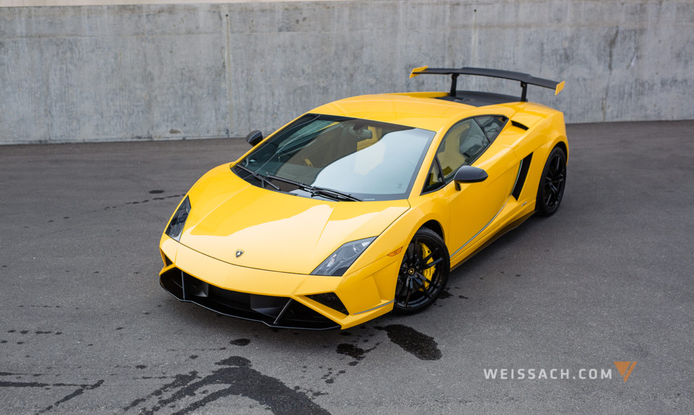 Used 2014 Lamborghini Gallardo Lp570 4 Squadra Corse For Sale In