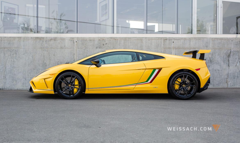 2014 Lamborghini Gallardo Lp570 4 Squadra Corse Auto Hype