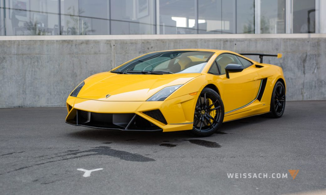 Used 2014 Lamborghini Gallardo Lp570 4 Squadra Corse For Sale In