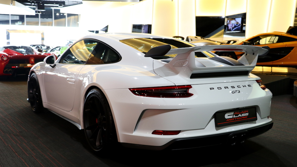 2018 porsche gt3 for sale. interesting gt3 2018 porsche 911 gt3 with porsche gt3 for sale