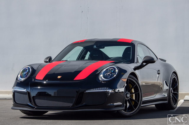 911R For Sale >> Used 2016 Porsche 911r For Sale Auto Hype