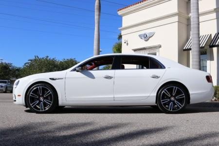 2017 Bentley Flying Spur V8 AWD