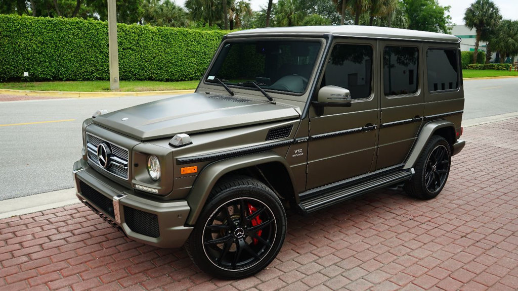 used 2017 mercedes benz amg g 65 for sale auto hype. Black Bedroom Furniture Sets. Home Design Ideas
