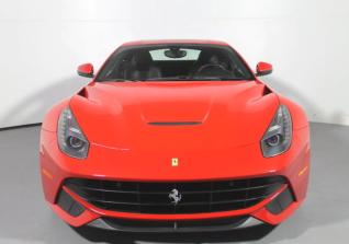2017 Ferrari F12berlinetta
