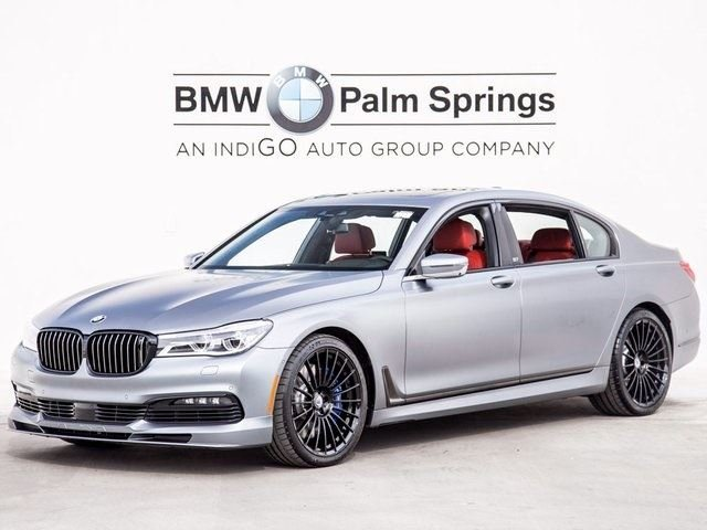 New 2018 Bmw 7 Series Alpina B7 For Sale Auto Hype
