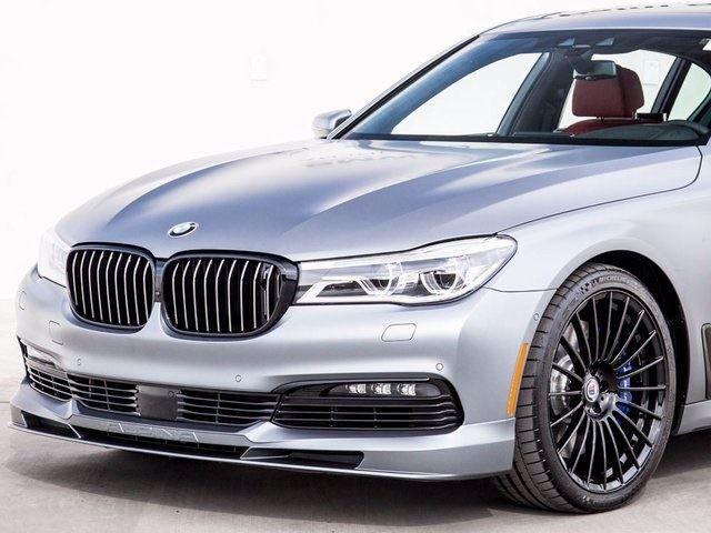 2018 BMW 7 Series ALPINA B7