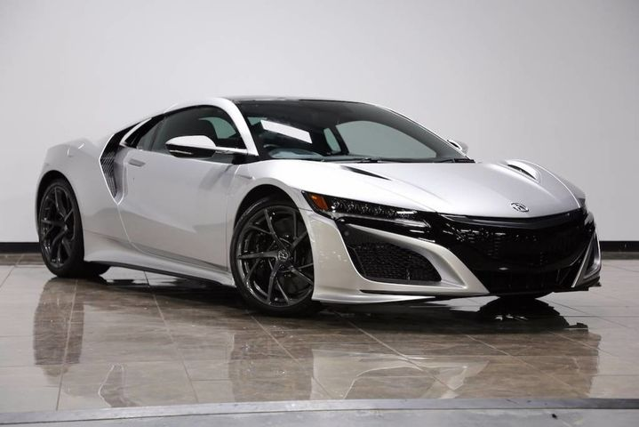 used 2017 acura nsx for sale auto hype. Black Bedroom Furniture Sets. Home Design Ideas