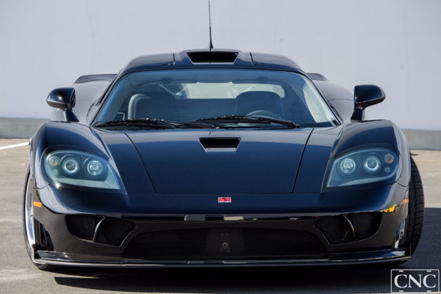 Used 2005 Saleen S7 Twin Turbo For Sale Auto Hype