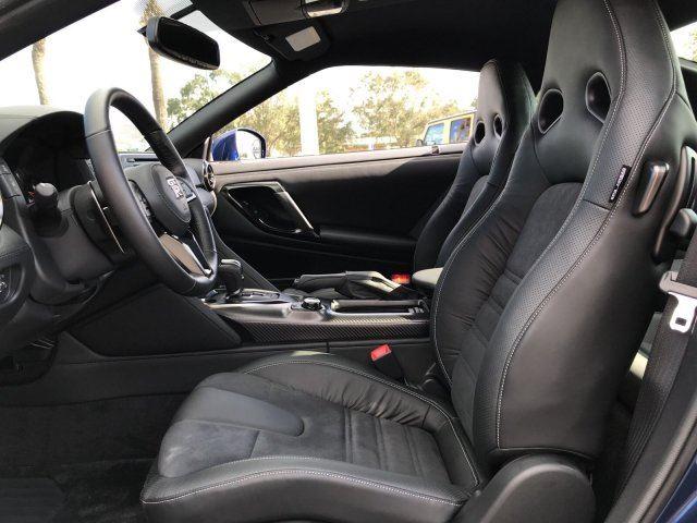 2018 Nissan GT-R