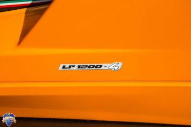 Underground Racing 2011 Lamborghini Gallardo Superleggera