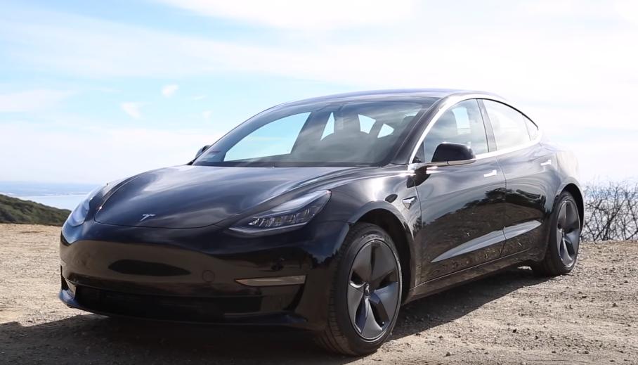 The $35,000 Tesla Model 3 Is Actually AMAZING! (Video