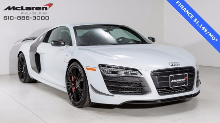 2015 Audi R8 5.2 Competition
