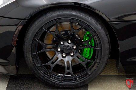2015 Dodge SRT Viper GTS