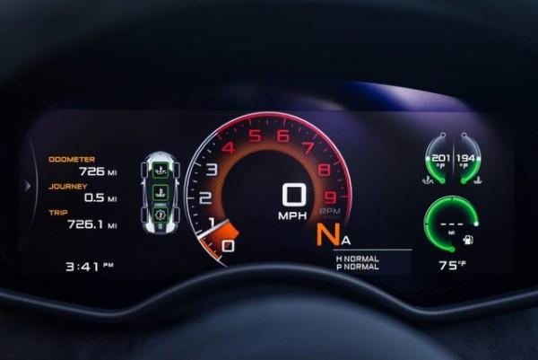 New 2018 McLaren 570S Spider | For Sale! | Auto-Hype