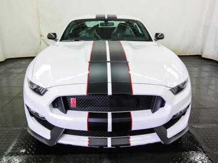 2018 Ford Shelby GT350R
