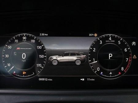 2018 Land Rover Range Rover Velar P380 SE R-Dynamic