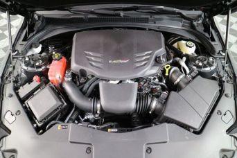 2018 Cadillac ATS-V