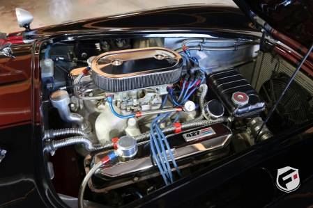 1965 427 Cobra by Contemporary Classic Motor Car Co.