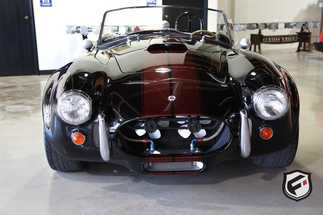 1965 427 Cobra by Contemporary Classic Motor Car Co.