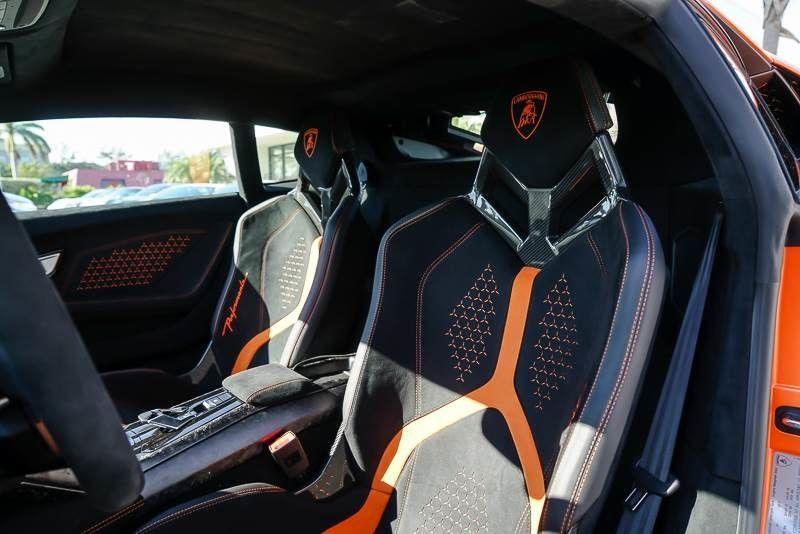 2018 Lamborghini Huracan Performante Auto Hype