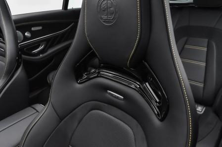 2018 Mercedes-Benz AMG E63 S Wagon