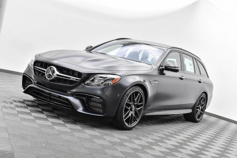 new 2018 mercedes benz amg e63 s wagon for sale auto hype. Black Bedroom Furniture Sets. Home Design Ideas