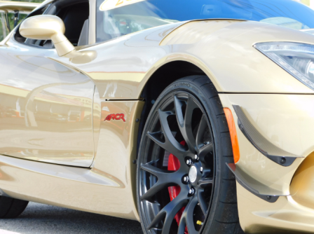 2017 Dodge Viper ACR - #3 OF 6