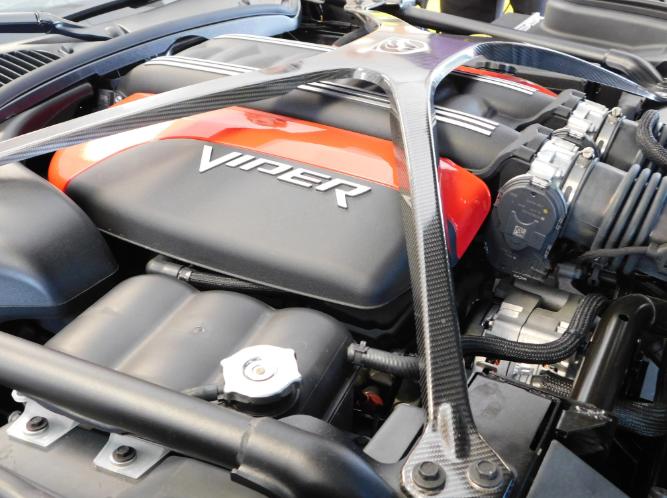 2017 Dodge Viper ACR - #3 OF 6