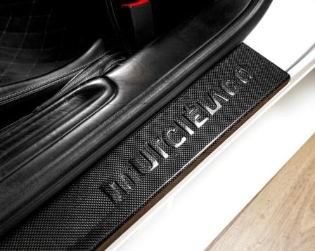 2008 Lamborghini Murcielago LP640 Convertible