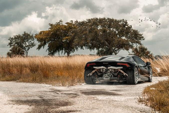 Twin Turbo Lamborghini Huracan