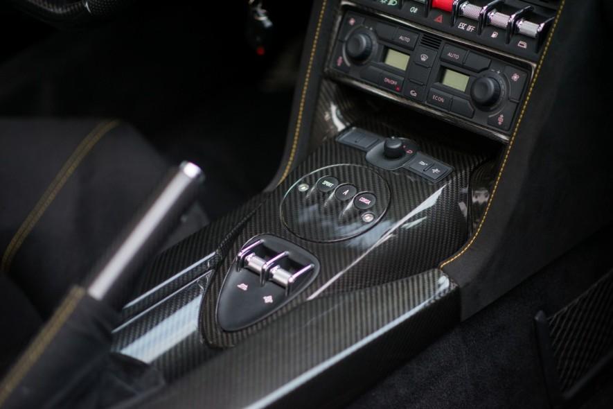 2012 Lamborghini Gallardo Performante Spyder