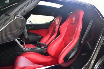 2008 Koenigsegg CCX Edition