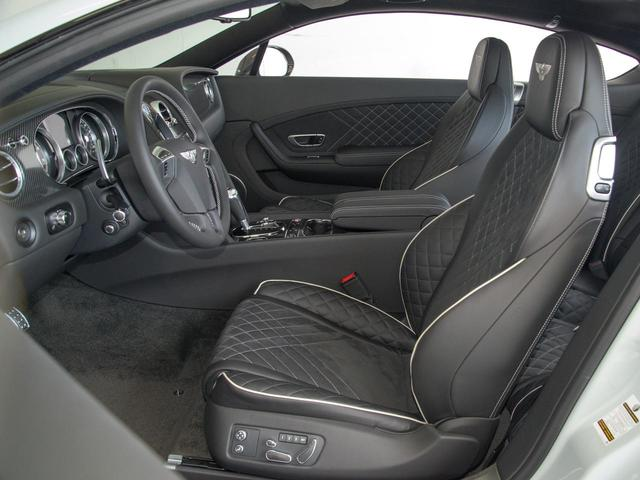 2017 Bentley Continental Supersports GT