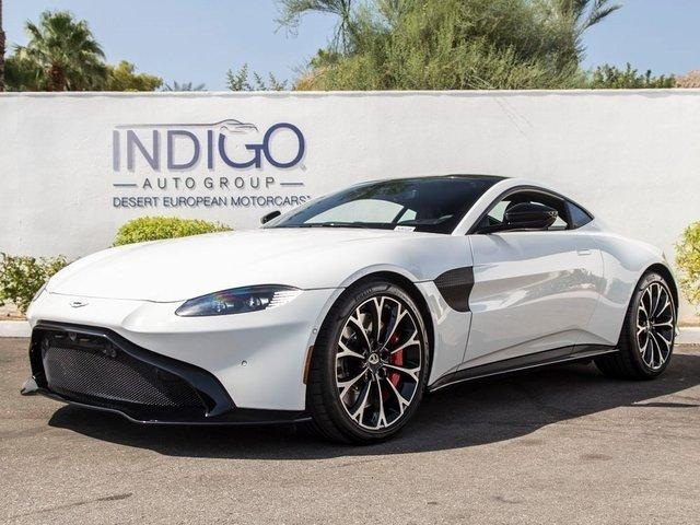 New 2019 Aston Martin Vantage Gt For Sale Auto Hype