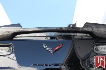 2017 Chevrolet Corvette Z06 1LZ